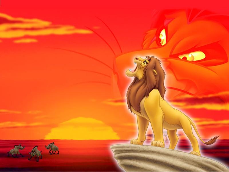 le roi lion 9